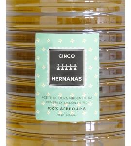 Botella 5L AOVE Cinco Hermanas